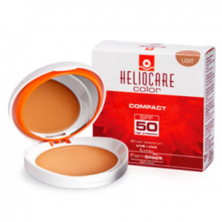 Heliocare Compacto Light SPF50, 10g
