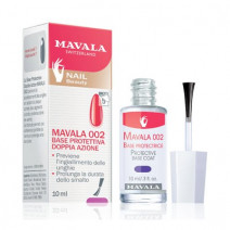 Mavala 002 Doble Accion Base Protectora 10ml