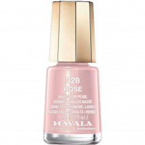 Mavala Color Nº328 Rose 5ml