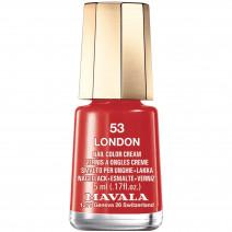 Mavala Color Nº53 London 5ml