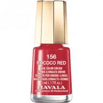 Mavala Color nº156 Rococo Red 5ml