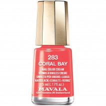 Mavala Color Nº283 Coral Bay 5ml