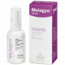 GYNEA MELAGYN SPRAY 50 ML