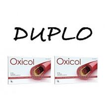 Duplo Oxicol 2 x 28c (Se recortaran codigos de bar