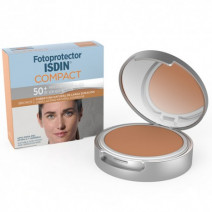 Isdin Fotoprotector Compact SPF50+ Bronze 10 g