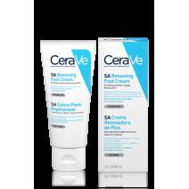 CeraVe Crema Renovadora Pies 88ml