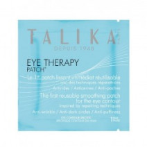 Talika Eye Therapy Patch Parche Reutilizable Alisado Inmediato , 1x2uds