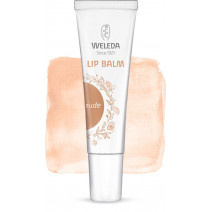 Weleda Lip Balsamo Nude 10ml