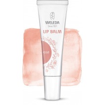 Weleda Lip Balsamo Rose 10ml