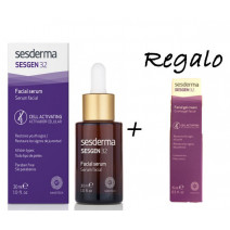 Sesderma Sesgen Serum 30ml + REGALO Crema-Gel 15