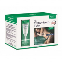 Somatoline kit 7 Noches 450ml + Zonas 100ml