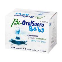 BI ORALSUERO BABY 4+4 SOBRES