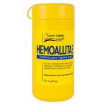 Hemoallitas 50u