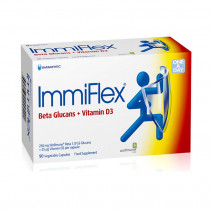 Immiflex 30 capsulas