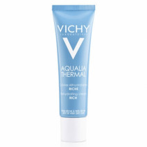 Vichy Aqualia Thermal Crema Rehidratante Rica 30ml