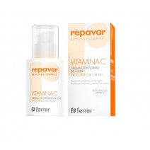 Repavar Revitalizante Crema Contorno de Ojos 15 ml