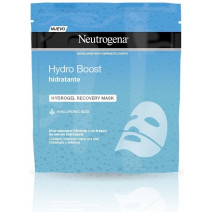 NEUTROGENA HYDRO BOOST HYDROGEL RECOVERY MASK HI 30 ML
