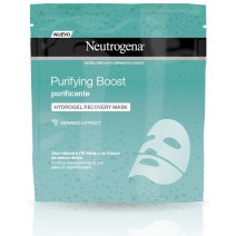 NEUTROGENA PURIFYING BOOST HYDROGEL RECOVERY MAS 30 ML