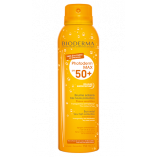 Bioderma Photoderm Max SPF50+ Bruma Invisible 150 ml