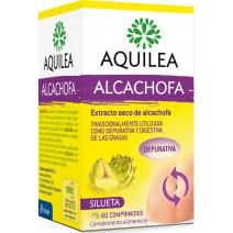Aquilea Alcachofa, 60 comp