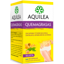 Aquilea Quemagrasas Minilipo Plus, 90 cápsulas