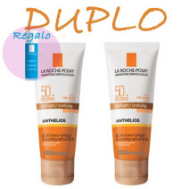 Anthelios Duplo Blur Unifiant 50+ 2 x 50ml