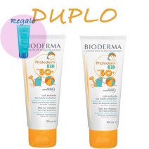 Bioderma Duplo Photoderm Kids Leche 2 x 100ml