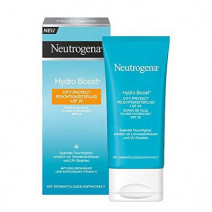 Neutrogena Hydro Boost Urban Protect SPF 25 Fluido, 50 ml