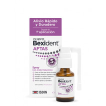 Bexident Aftas Spray Bucal 15ml