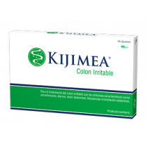 KIJIMEA COLON IRRITABLE 14 CAPSULAS