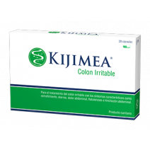 KIJIMEA COLON IRRITABLE 28 CAPSULAS
