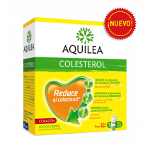 Aquilea Colesterol 20 Sticks Bebibles