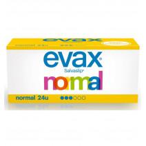 Evax Salvaslip Normal 24u