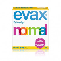 Evax Salvaslip Normal 50u