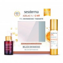 Sesderma PACK Azelac Ru Serum, 30 ml + C-VIT Radiance, 50 ml