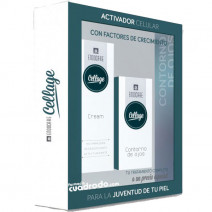 Endocare Cellage Crema 50ml + Ojos 15ml