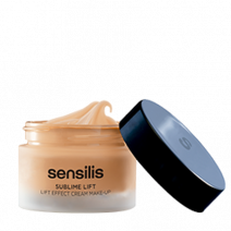 Sensilis Sublime Lift Maquillaje Crema Tono 02 Amande 30ml