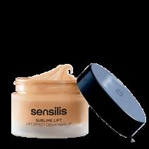 Sensilis Sublime Lift Maquillaje Crema Tono 04 Noisette 30ml