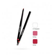 Sensilis Perfect Line 04 Red 0.35g