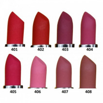 Sensilis Intense Matte Barra Labios 406 Rose Impulse 3.5ml