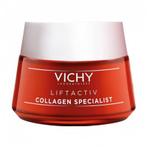 Vichy Liftactiv Collagen Specialist Crema, 50ml