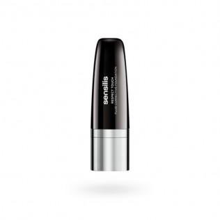 Sensilis Respect Touch Maquillaje Fluido SPF30 04 Noisette 30ml
