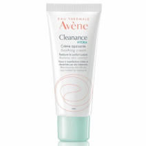 Avene Cleanance Hydra Crema Calmante, 40ml