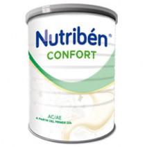 Nutribén Confort AC/AE +0 Meses Leche Para Lactantes, 800g