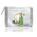 Sensilis PACK Supreme Renewal Detox Crema dia 50 ml+ Supreme Renewal Detox Cura de Noche 30 ml