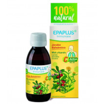EPAPLUS JARABE BALSAMICO ADULTO 150 ML
