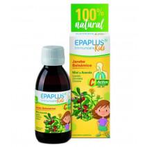 Epa Plus Inmunocare Jarabe Balsamico para la Tos Niños con Acerola 150 ml