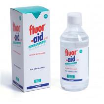 Fluor Aid 0.05 Colutorio Diario 500 ml