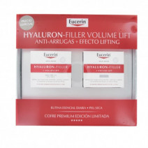 Volume Filler Seca 50ml + Noche 50ml