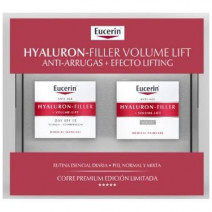 Volume Filler Mixta 50ml + Noche 50ml